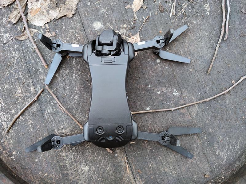 JJRC X12 drón teszt, a kezdők legjobb barátja 16