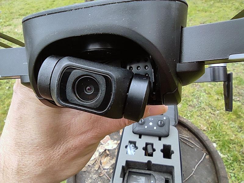 JJRC X12 drón teszt, a kezdők legjobb barátja 18
