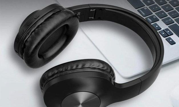 Lenovo HD116, olcsó fejhallgató nagy basszussal