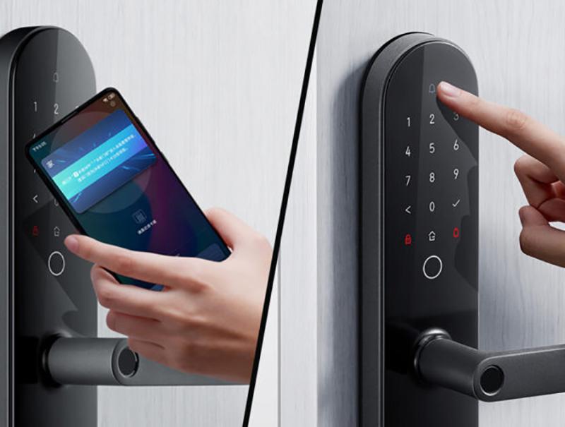 Xiaomi Aqara N100 okoszár teszt, viszlát kulcscsomó 8