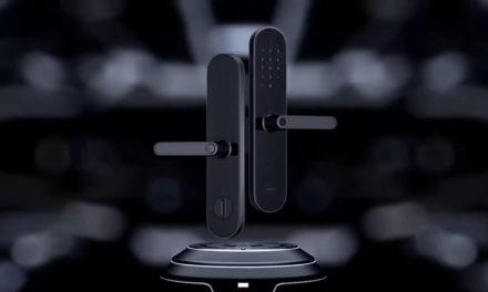Xiaomi Aqara N100 okoszár teszt, viszlát kulcscsomó