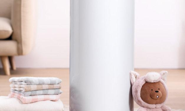 Xiaomi Smartda ruhaszárító és fertőtlenítő