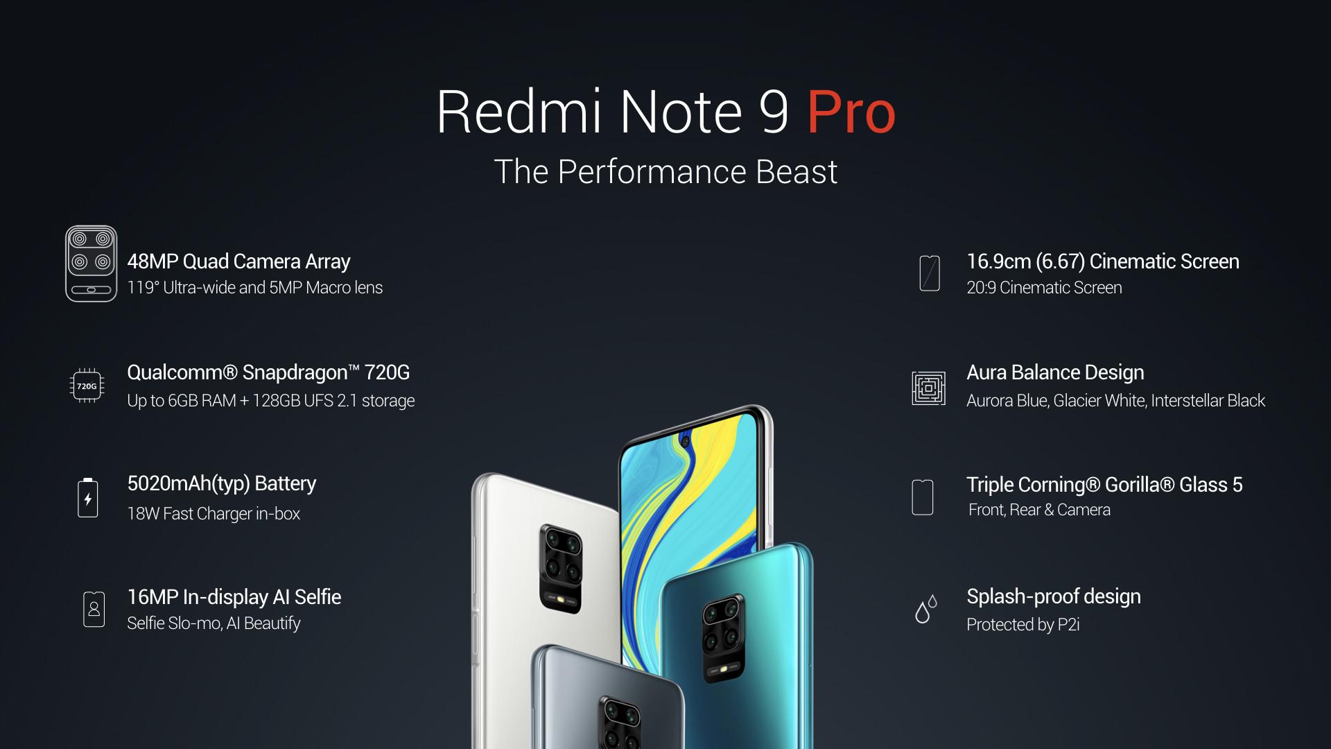 Xiaomi Redmi Note 9 Pro VS. Xiaomi Redmi Note 8 Pro - mi változott? 3