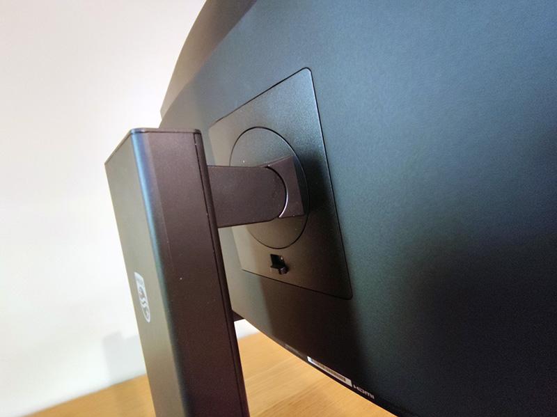Philips 346B1C – a becsapós monitor 5