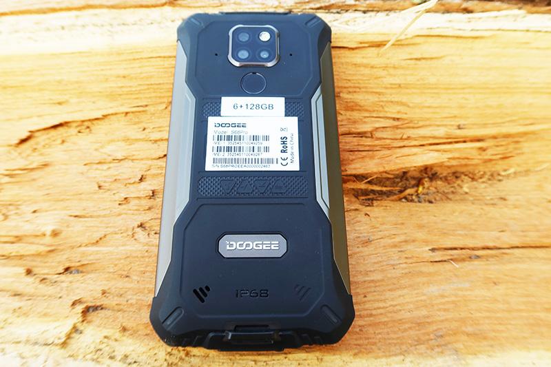 Doogee S68 Pro teszt – olcsó strapatelefon durva képességekkel 27