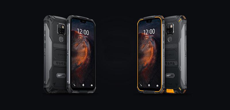 Doogee S68 Pro teszt – olcsó strapatelefon durva képességekkel 26