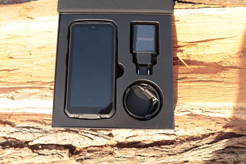 Doogee S68 Pro teszt – olcsó strapatelefon durva képességekkel 3