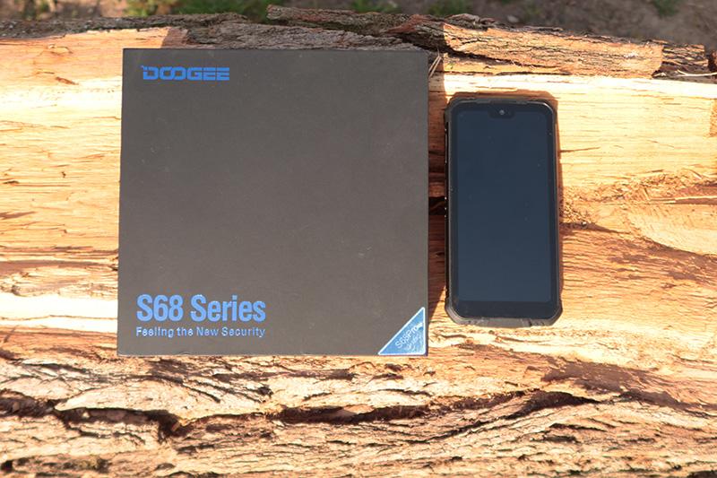 Doogee S68 Pro teszt – olcsó strapatelefon durva képességekkel 2
