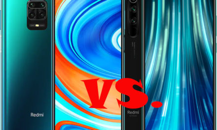 Xiaomi Redmi 9 Pro VS. Xiaomi Redmi 8 Pro – mi változott?