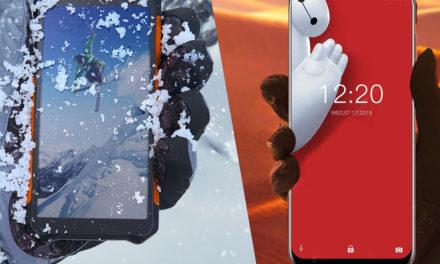Ezek most a legjobb olcsó mobiltelefonok Kínából – április