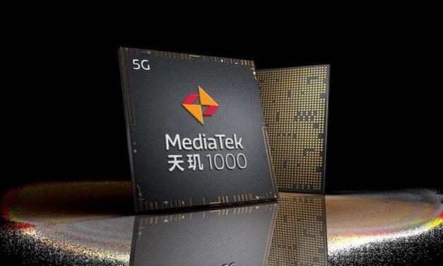Több mint 300 százalékkal növeli a Huawei a MediaTek felé történő megrendeléseit