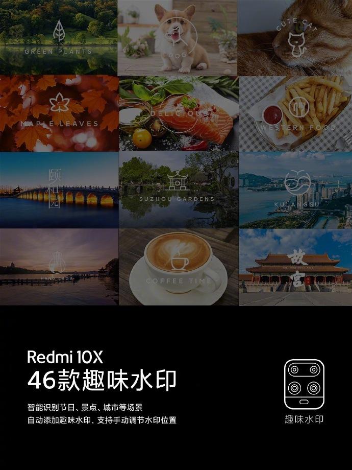Redmi 10X - a legolcsóbb 5G telefon lett 4
