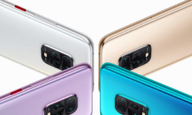 A Redmi 10X 5G – a legolcsóbb 5G képes telefon!