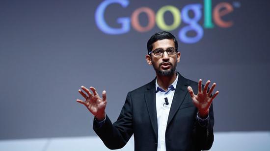 A Google vezérigazgatója még több közös projektet akar az Apple-lel