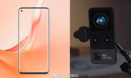 Vivo X50 Pro – ilyen kamerát telefonban még tuti nem láttál! (videóval)