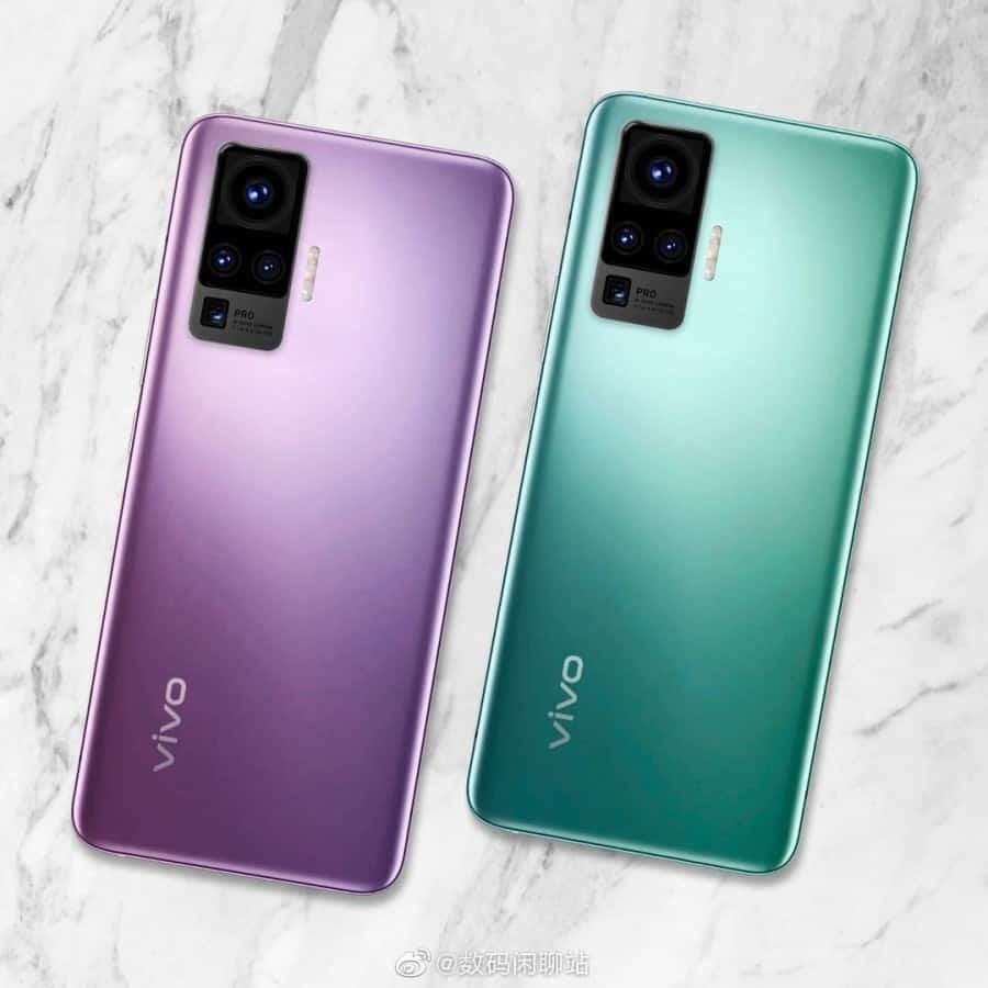 Vivo X50 Pro - ilyen kamerát telefonban még tuti nem láttál! (videóval) 1
