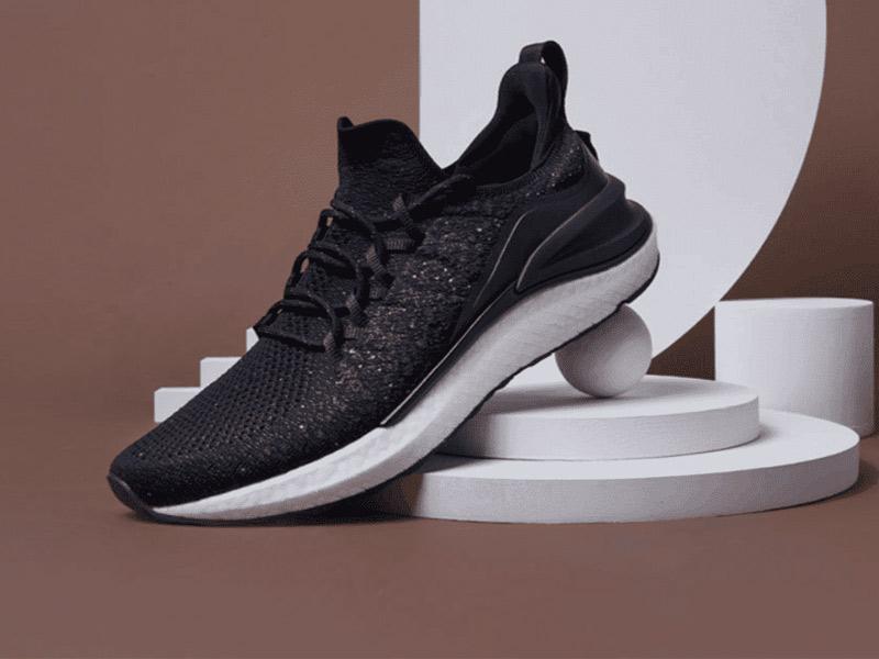 Xiaomi Sneakers 4 cipő teszt – a lábad tuti ezt választaná! 8