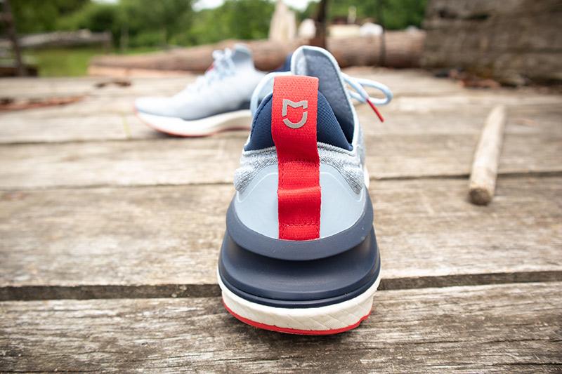 Xiaomi Sneakers 4 cipő teszt – a lábad tuti ezt választaná! 7