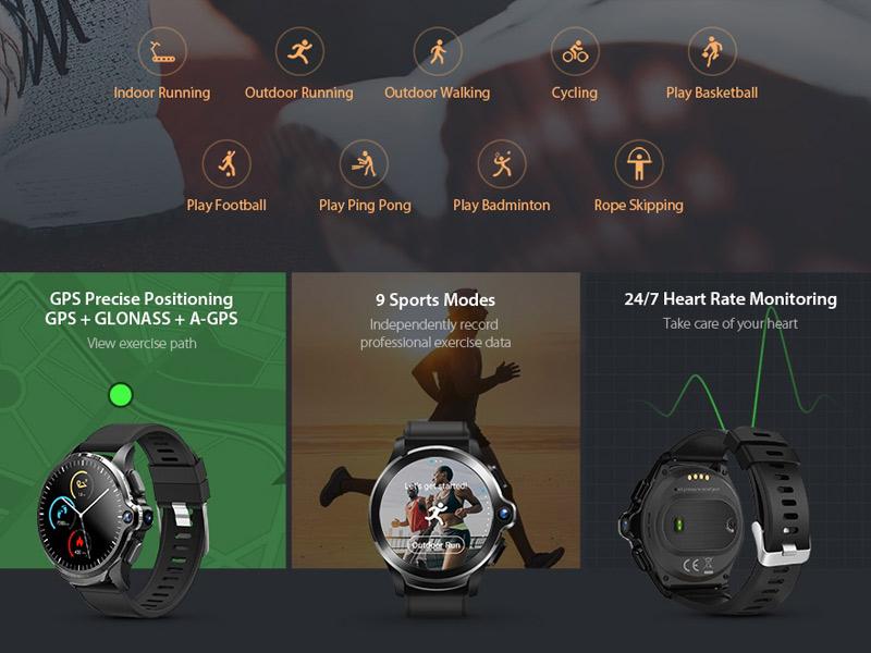 Kospet Prime SE teszt – a nevében olcsósított Androidos okosóra 14