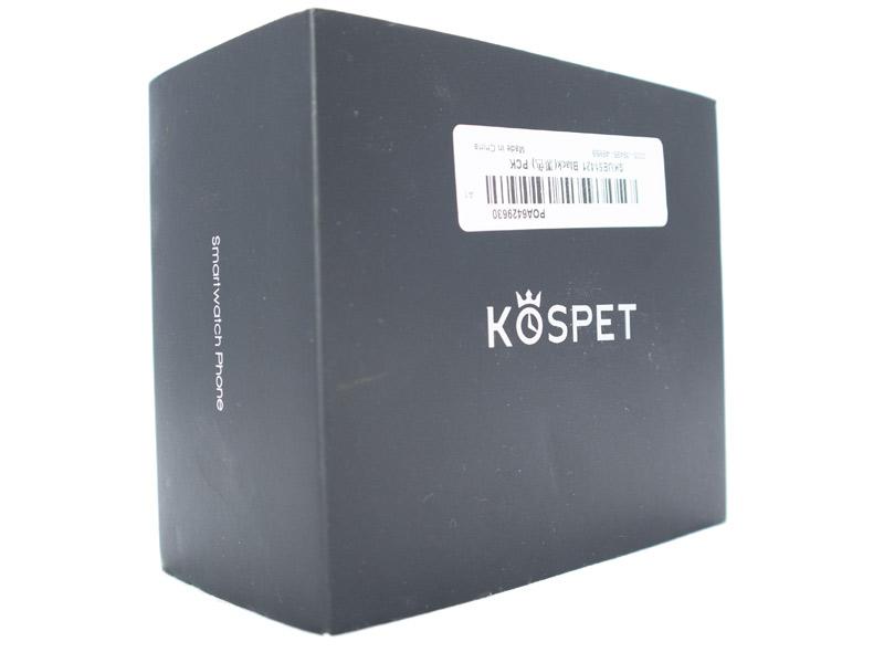 Kospet Prime SE teszt – a nevében olcsósított Androidos okosóra 1