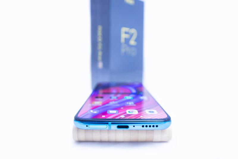Xiaomi Poco F2 Pro – a legolcsóbb csúcstelefon 32