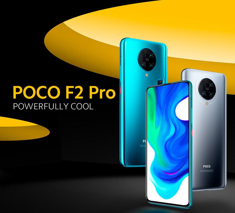 Xiaomi Poco F2 Pro – a legolcsóbb csúcstelefon 35
