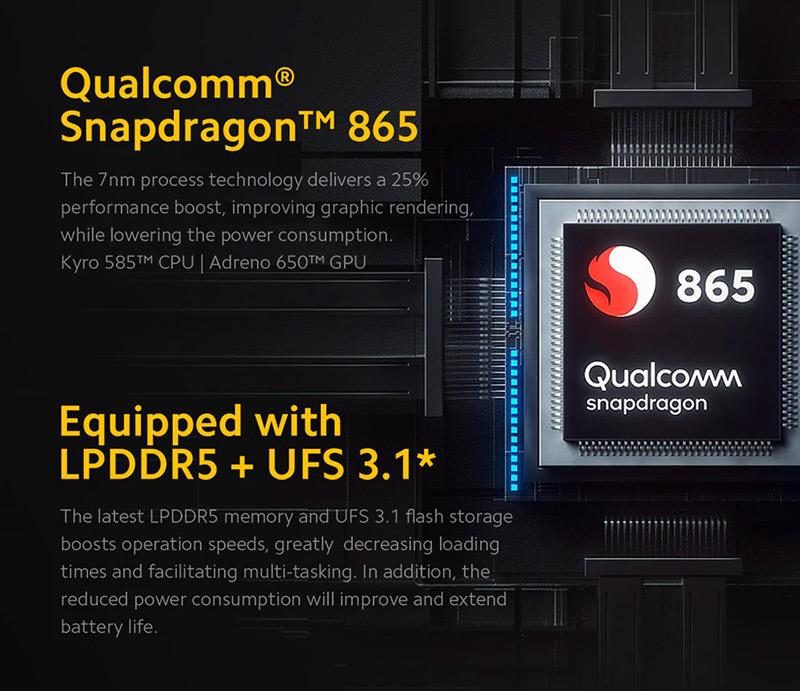 Xiaomi Poco F2 Pro – a legolcsóbb csúcstelefon 3