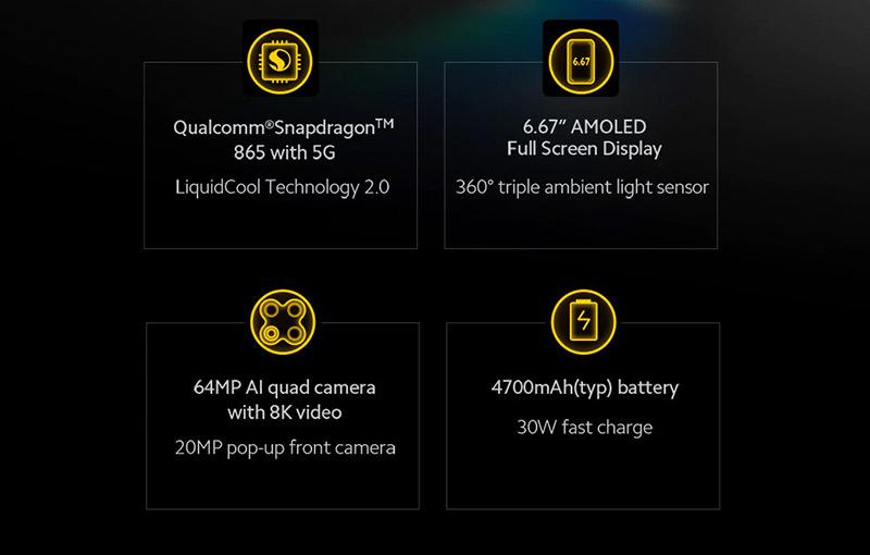 Xiaomi Poco F2 Pro – a legolcsóbb csúcstelefon 2