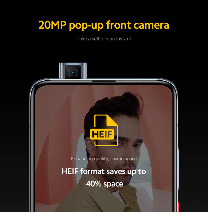 Xiaomi Poco F2 Pro – a legolcsóbb csúcstelefon 13
