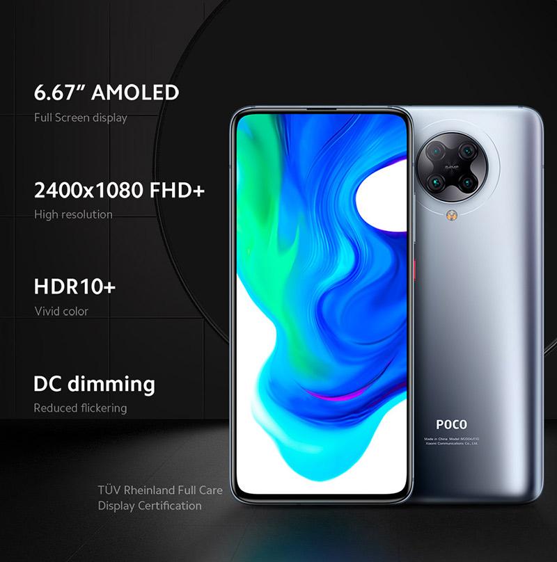 Xiaomi Poco F2 Pro – a legolcsóbb csúcstelefon 5