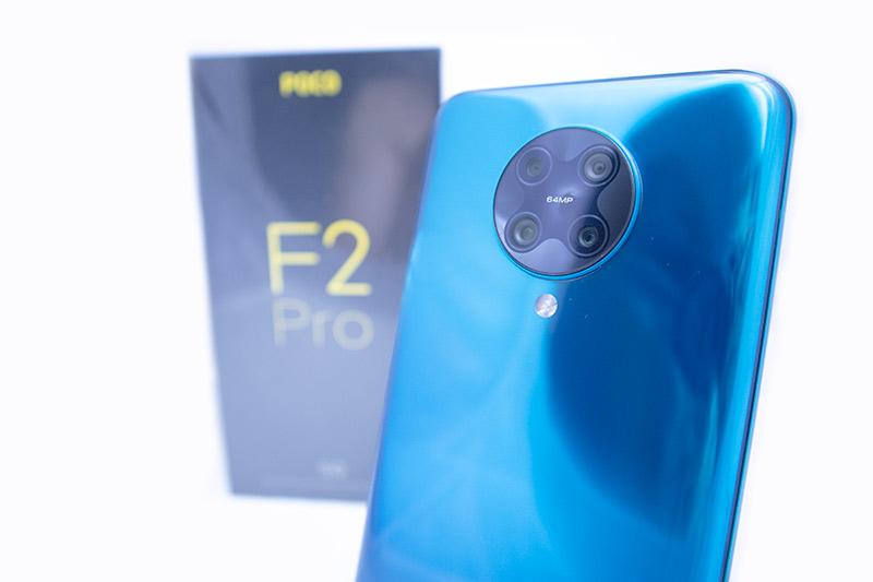 Xiaomi Poco F2 Pro – a legolcsóbb csúcstelefon 29