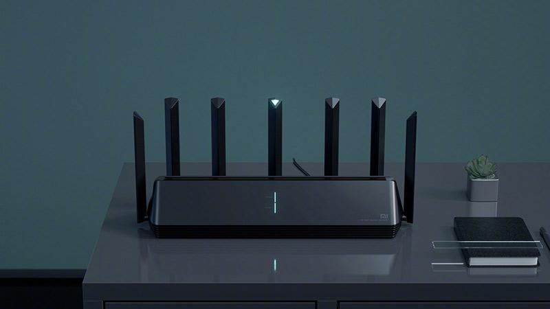 Xiaomi AIoT AX3600 Wi-Fi 6 router teszt – a végtelenbe és tovább! 15