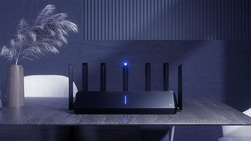 Xiaomi AIoT AX3600 Wi-Fi 6 router teszt – a végtelenbe és tovább! 2