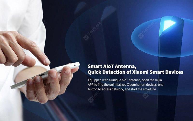 Xiaomi AIoT AX3600 Wi-Fi 6 router teszt – a végtelenbe és tovább! 6