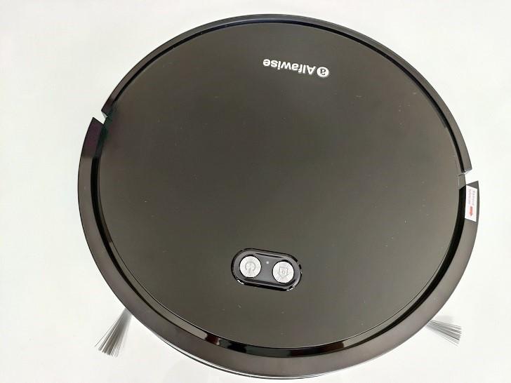 Alfawise V8S Max robotporszívó – az okos választás 5