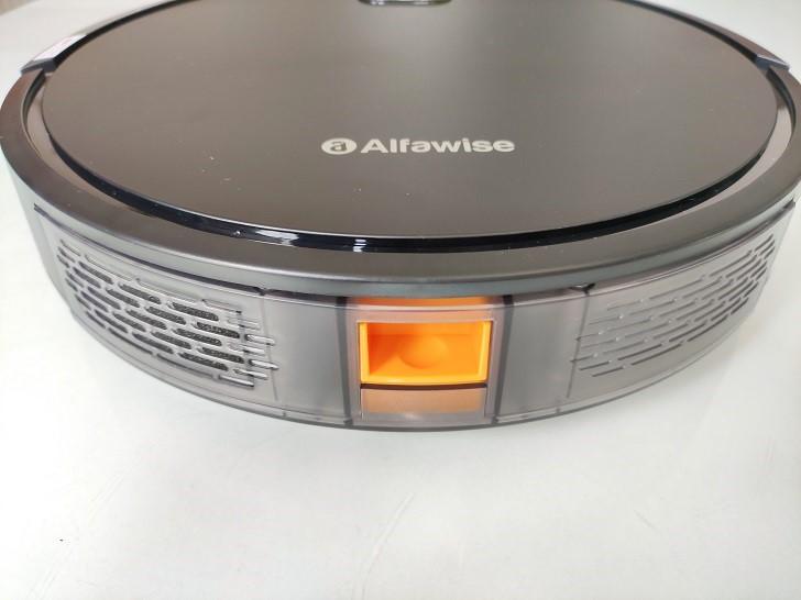 Alfawise V8S Max robotporszívó – az okos választás 7