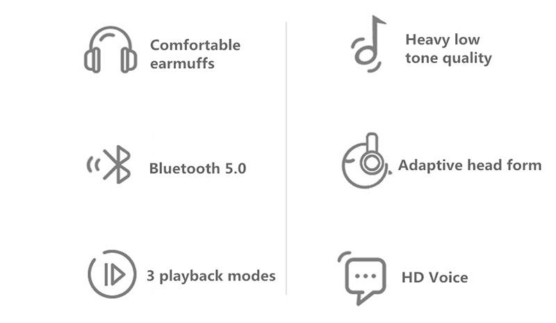 Bakeey BT016 fejhallgató teszt – olcsón ígér sokat 4