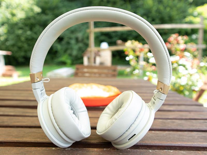 Bakeey BT016 fejhallgató teszt – olcsón ígér sokat 12