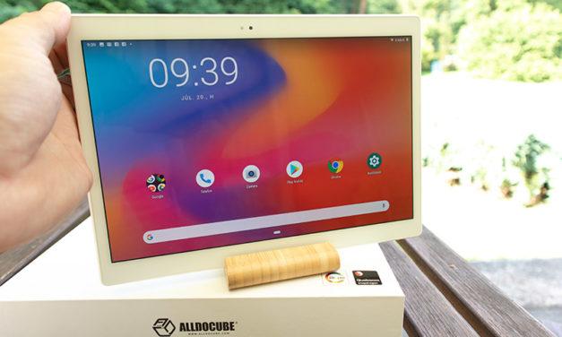 Alldocube X Neo teszt – az idei év legjobb kínai tabletje