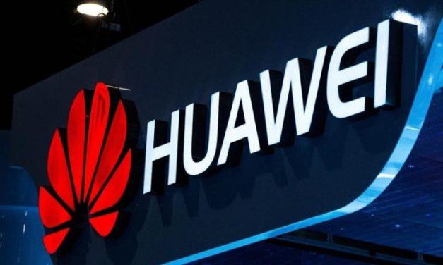 Teljes képernyős ujjlenyomatolvasón dolgozik a Huawei