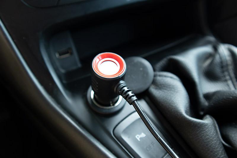 Az autós italhűtő és teleszkópos ventilátor esete a kánikulával 7