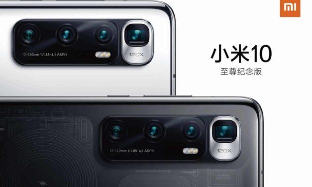 Holnap érkezik az idei év legjobb Xiaomi telefonja, az Mi 10 Ultra (valós képeken a mobil)