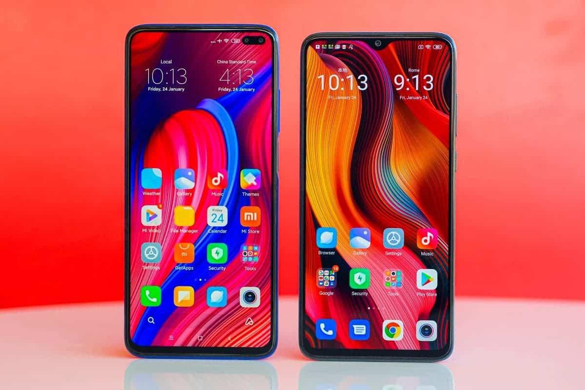 Brutális kameraszigettel jön a Xiaomi Mi 10 Pro Plus