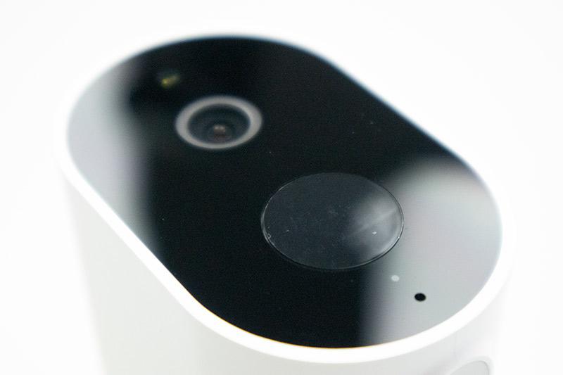 Xiaomi IMILAB EC2 - A teljesen vezetékmentes biztonsági kamera tesztje 8