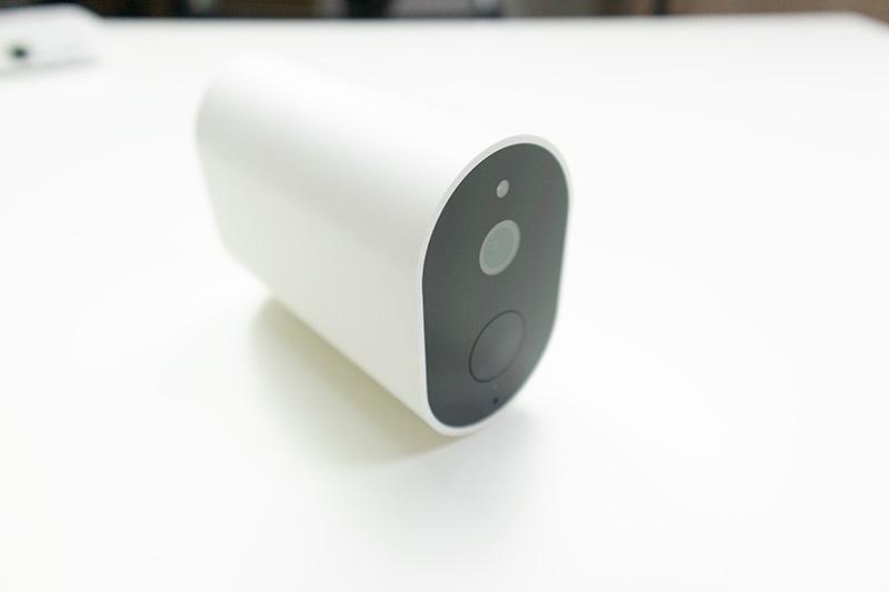 Xiaomi IMILAB EC2 - A teljesen vezetékmentes biztonsági kamera tesztje 5