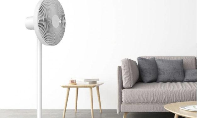 Spanyol vagy lengyel raktárból viheted a Xiaomi szelet utánzó ventilátorát