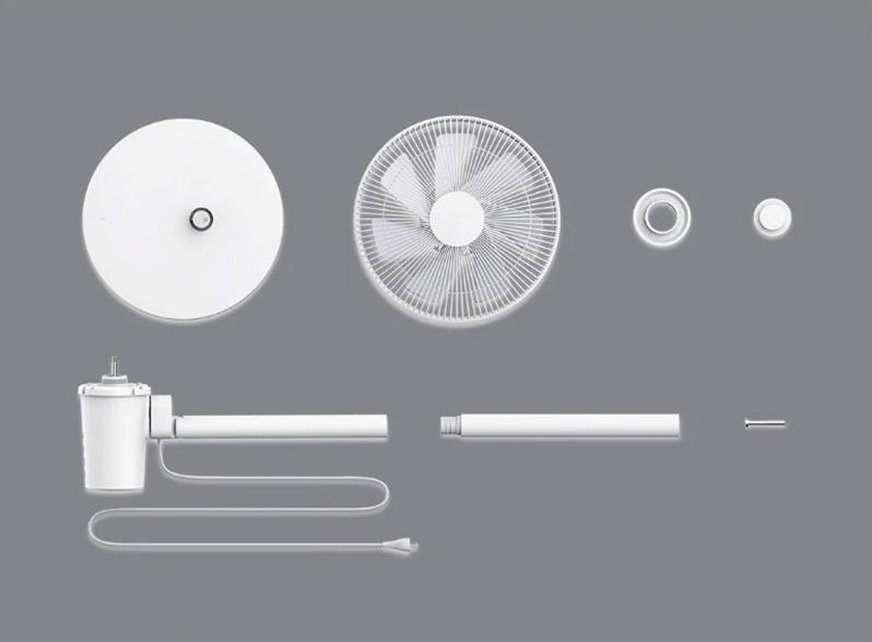 Spanyol vagy lengyel raktárból viheted a Xiaomi szelet utánzó ventilátorát 3