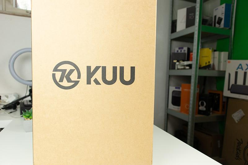 Kipróbáltuk - KUU XBook, olcsó notebook távmunkához és tanuláshoz 2