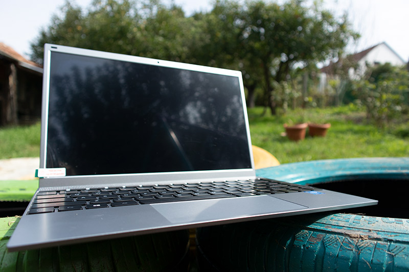 Kipróbáltuk - KUU XBook, olcsó notebook távmunkához és tanuláshoz 22
