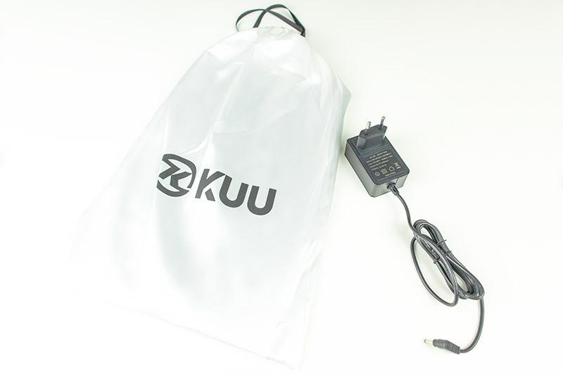 Kipróbáltuk - KUU XBook, olcsó notebook távmunkához és tanuláshoz 4